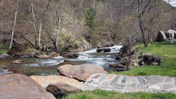 Ofertas y escapadas a Andorra