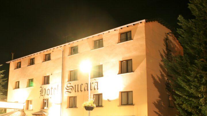 sucara noche